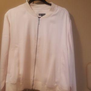 Glamour× Lane Bryant jacket
